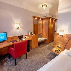 Hotel Torbrau 4* Стандартный номер с различными типами кроватей фото 13
