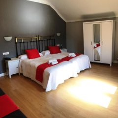 Hotel Neguri 2* Стандартный номер с двуспальной кроватью фото 5