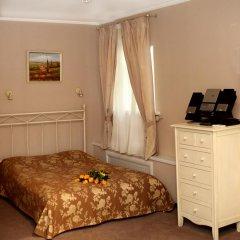 Гостиница Ажурный 3* Улучшенная студия с разными типами кроватей фото 5