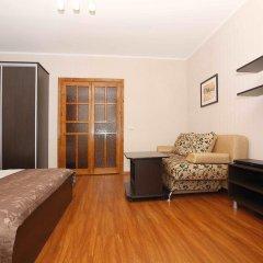 Апартаменты Альт Апартаменты (40 лет Победы 29-Б) Улучшенные апартаменты с двуспальной кроватью фото 6