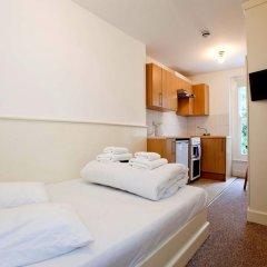 Отель Welby 37 Лондон комната для гостей фото 3