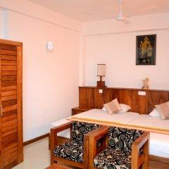 Hotel Sealine 3* Номер категории Эконом с различными типами кроватей фото 2