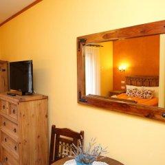 Отель Corona Villa Венгрия, Хевиз - отзывы, цены и фото номеров - забронировать отель Corona Villa онлайн удобства в номере фото 2