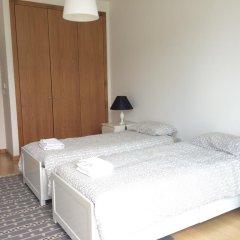 Отель U House Ericeira комната для гостей