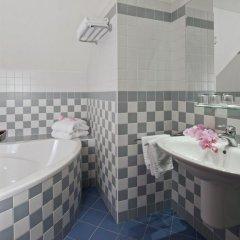 Art Hotel Prague 4* Полулюкс с различными типами кроватей фото 4