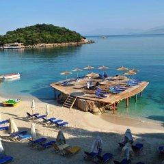 Отель Albanian Happines Guesthouse пляж фото 2