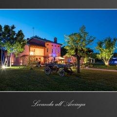 Отель Locanda Acciuga Лимена фото 2