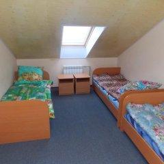 Hotel Complex Nikulskoye 2* Стандартный номер с различными типами кроватей