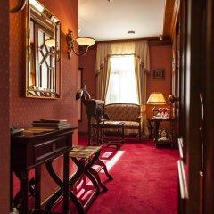 TB Palace Hotel & SPA 5* Люкс с различными типами кроватей фото 4