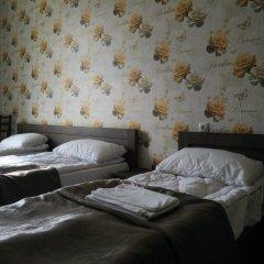 Hotel Mimino Стандартный номер с различными типами кроватей фото 5