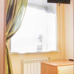 Хостел Миллениум Номер Эконом с разными типами кроватей (общая ванная комната) фото 6