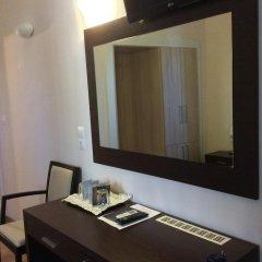 Arion Hotel Corfu 3* Номер категории Эконом с различными типами кроватей фото 3