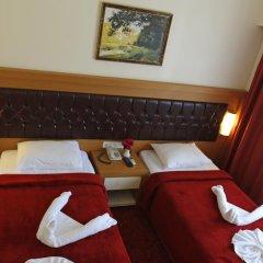 Forest Park Hotel 3* Стандартный номер с двуспальной кроватью фото 3