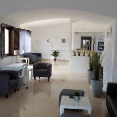 Отель RocaBelmonte комната для гостей фото 2