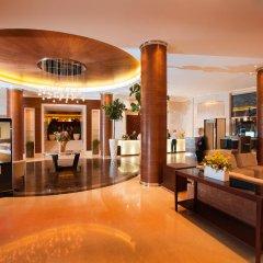 Copthorne Hotel Baranan 4* Улучшенный номер с различными типами кроватей фото 3