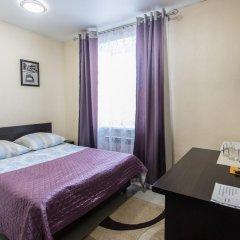 Ost-roff Hotel 3* Стандартный номер с различными типами кроватей фото 6