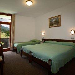 Hotel Davost 3* Стандартный номер фото 5