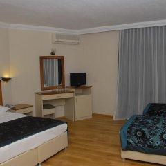 Akin Paradise Hotel удобства в номере