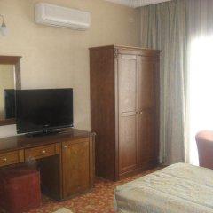 Candan Beach Hotel 2* Стандартный номер фото 3