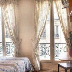 Отель Hôtel Bastille Франция, Париж - отзывы, цены и фото номеров - забронировать отель Hôtel Bastille онлайн комната для гостей фото 4