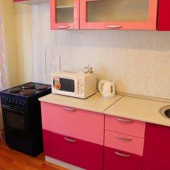 Апартаменты на 78 й Добровольческой Бригады 28 Улучшенные апартаменты с различными типами кроватей фото 11