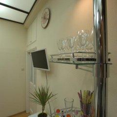 Hostelier on Belorusskaya Mini Hotel удобства в номере фото 2