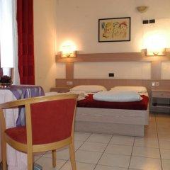 Отель Albergo Casagrande Стандартный номер фото 7