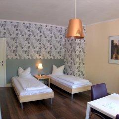 Отель Apartcity-Serviced Apartments Германия, Берлин - 1 отзыв об отеле, цены и фото номеров - забронировать отель Apartcity-Serviced Apartments онлайн комната для гостей фото 4
