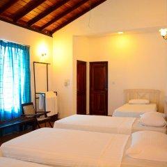 Ranmal Beach Hotel 3* Номер категории Эконом с различными типами кроватей фото 2