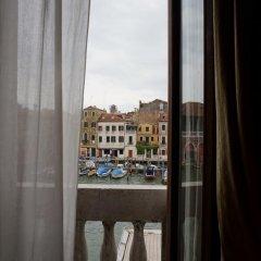 Отель Pesaro Palace балкон фото 2