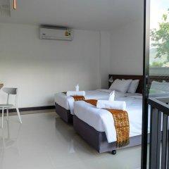 Отель The Umbrella House 3* Номер Делюкс с 2 отдельными кроватями фото 6