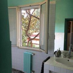 Отель Garibaldi Roof Garden Италия, Рим - отзывы, цены и фото номеров - забронировать отель Garibaldi Roof Garden онлайн ванная