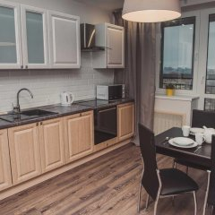 Апартаменты Apartment Park Gagarina в номере