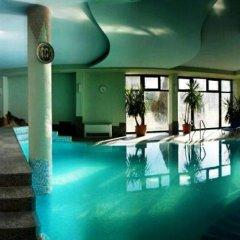 Отель Orphey бассейн фото 2