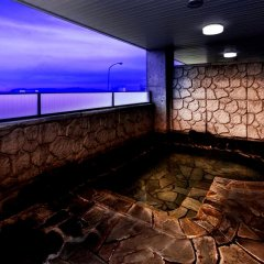 Отель Island Inn Rishiri 3* Стандартный номер фото 35