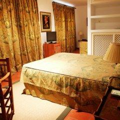 Hotel Boutique Casa De Orellana 3* Стандартный номер фото 4