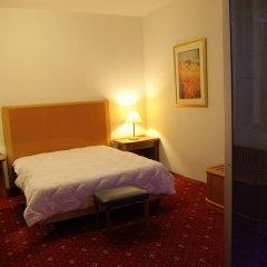Отель Studios An Der Charite Straße 2* Стандартный номер фото 3