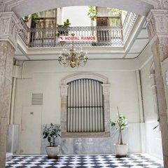 Отель Hostal Ramos Стандартный номер фото 20