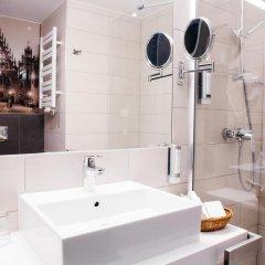 Q Hotel Plus Wroclaw 4* Стандартный номер с двуспальной кроватью фото 5