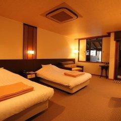Отель YUMESHIZUKU 4* Стандартный номер фото 2