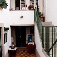 Отель Álvares Cabral Guest House интерьер отеля фото 3