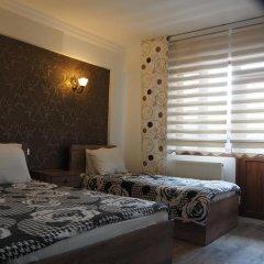 Ozbay Hotel Турция, Памуккале - отзывы, цены и фото номеров - забронировать отель Ozbay Hotel онлайн комната для гостей фото 5