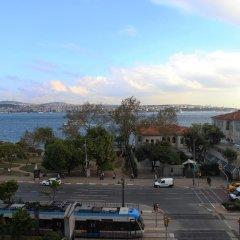 Anjer Hotel Bosphorus - Special Class балкон