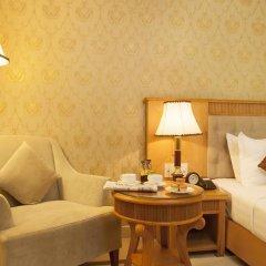 Roseland Point Hotel 2* Улучшенный номер с различными типами кроватей