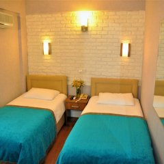 Aqua Princess Hotel 3* Номер категории Эконом с различными типами кроватей