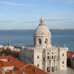 Отель Alfama - National Pantheon Португалия, Лиссабон - 1 отзыв об отеле, цены и фото номеров - забронировать отель Alfama - National Pantheon онлайн фото 2