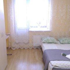 Апартаменты Lesnaya Apartment Санкт-Петербург комната для гостей фото 4