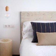 Отель Ca S'arader Испания, Сьюдадела - отзывы, цены и фото номеров - забронировать отель Ca S'arader онлайн комната для гостей фото 2