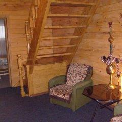 Гостиница Holiday Park Krivtsovo комната для гостей