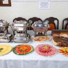 Гостиница Наири питание